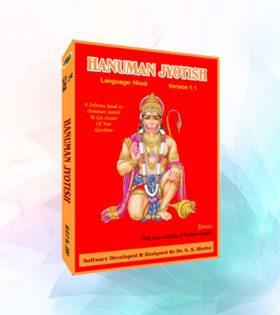 hanumanjyotish